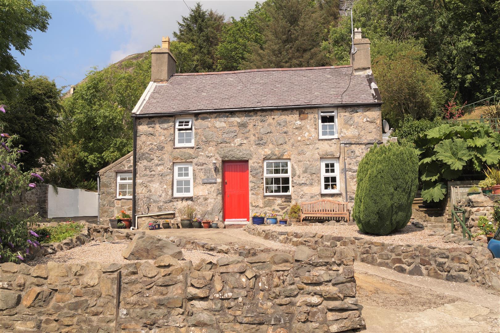 Boduan, Pwllheli - £249,950